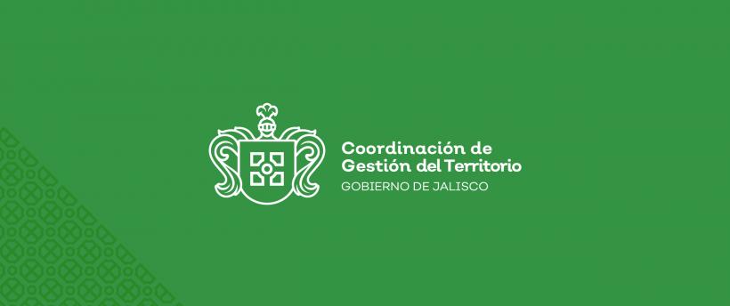 Coordinación General Estratégica de Gestión Integral del Territorio
